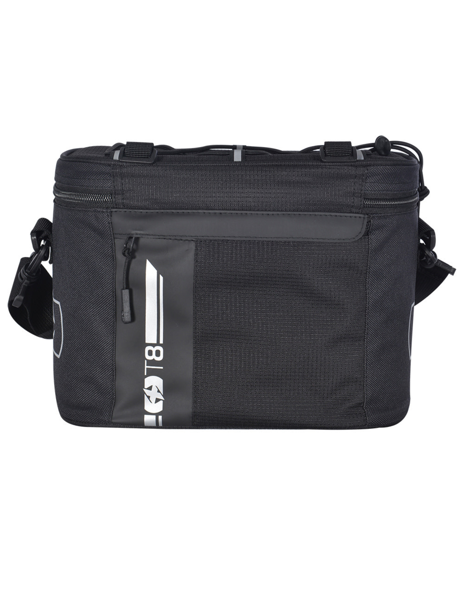 Oxford T8 Handlebar Bag 8L