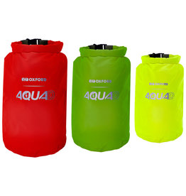 Oxford Aqua D WP Packing Cubes (x3)