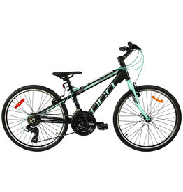 DCO DCO JUNIOR BIKE CONSTELLATION black  Aqua Mat 24