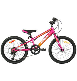 DCO DCO JUNIOR BIKE SPIRIT PinkOrange 20