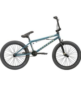Haro HARO Leucadia DLX Sea Blue 20.5 BMX bike