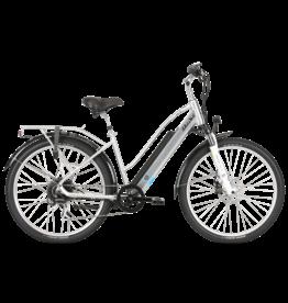 DEL SOL DEL SOL LXI T I/O ST BRSS BRUSHED ALLOY E-bike