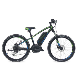 BULLS BULLS-TWENTY 4 E MBT electric junior bike