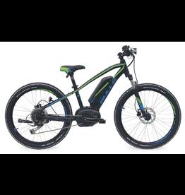 BULLS BULLS-TWENTY 4 E MBT electric junior bike