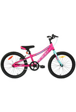 DCO GALAXY 20 AL RoseAqua 20 junior girl bike