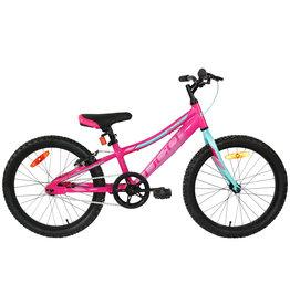 DCO GALAXY 20 AL RoseAqua 20 vélo junior pour fille