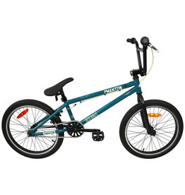 DCO PHANTOM teal blue black BMX 20