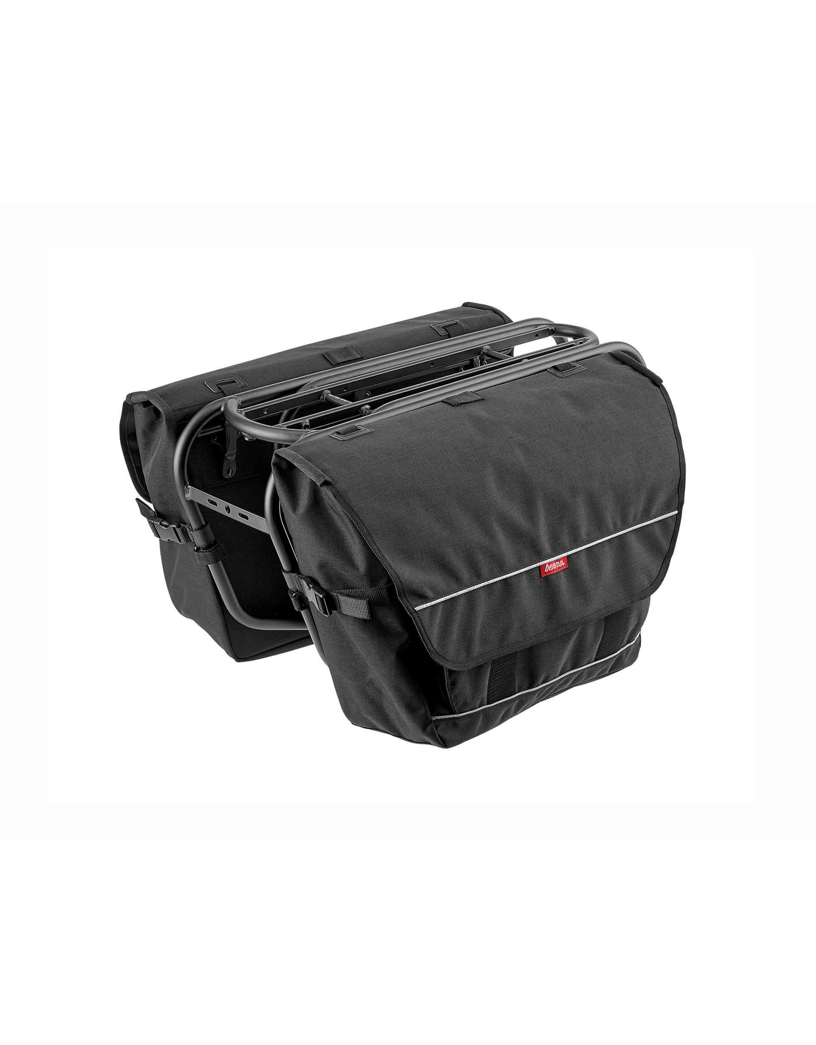Benno BENNO PANNIERS CARRY ON/BOOST UTILITY PANNIER BAGS (SINGLE)