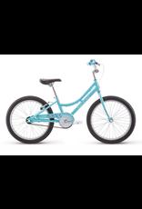 RALEIGH JAZZI G20 BLUE vélo junior fille