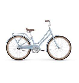 "RALEIGH GALA 24 BLUE 24"" BLU vélo junior fille"