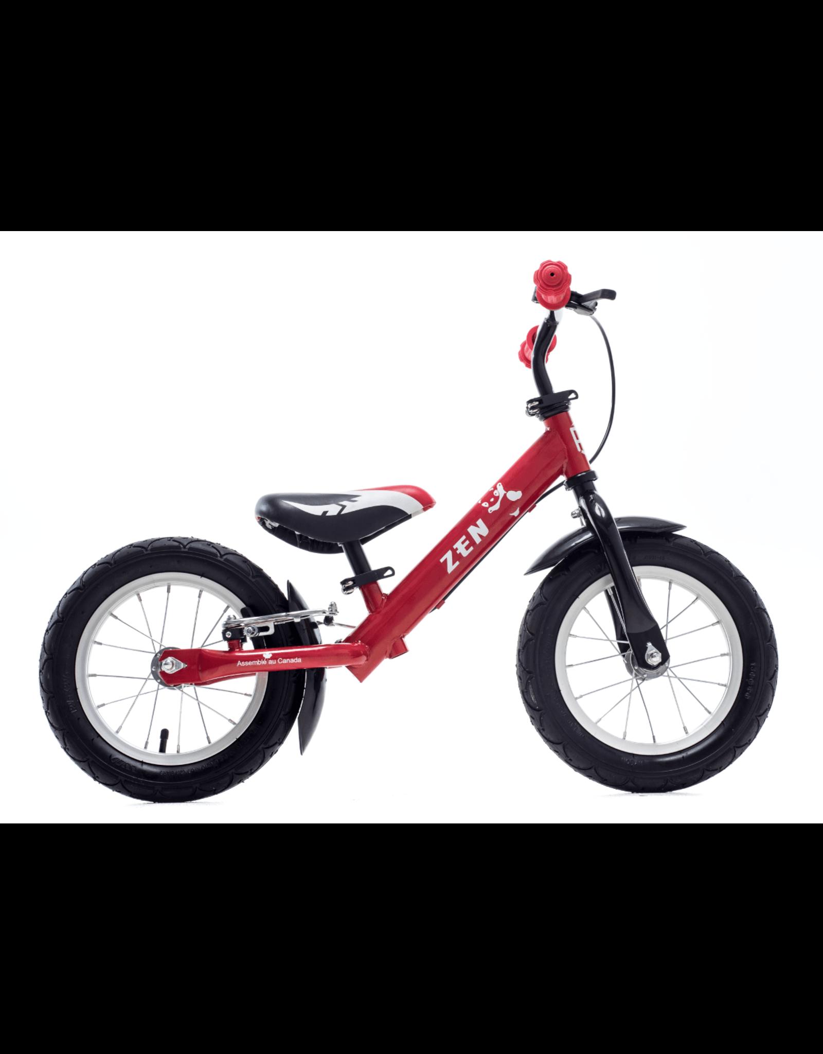 """PARVÉLO ZEN vélo d'équilibre 12"""""""