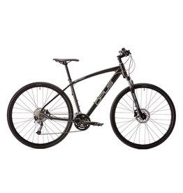 OPUS OPUS INTERSECT 2 SR hybrid bike charcoal