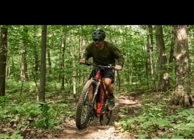 MTB  (mountain bike)