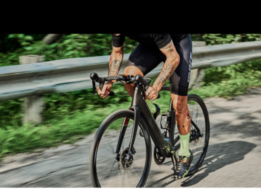 Road / gravel bikes
