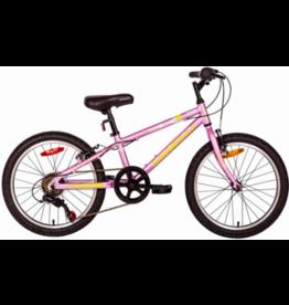 MINELLI-INDIGO ALLOY 20'' junior bike