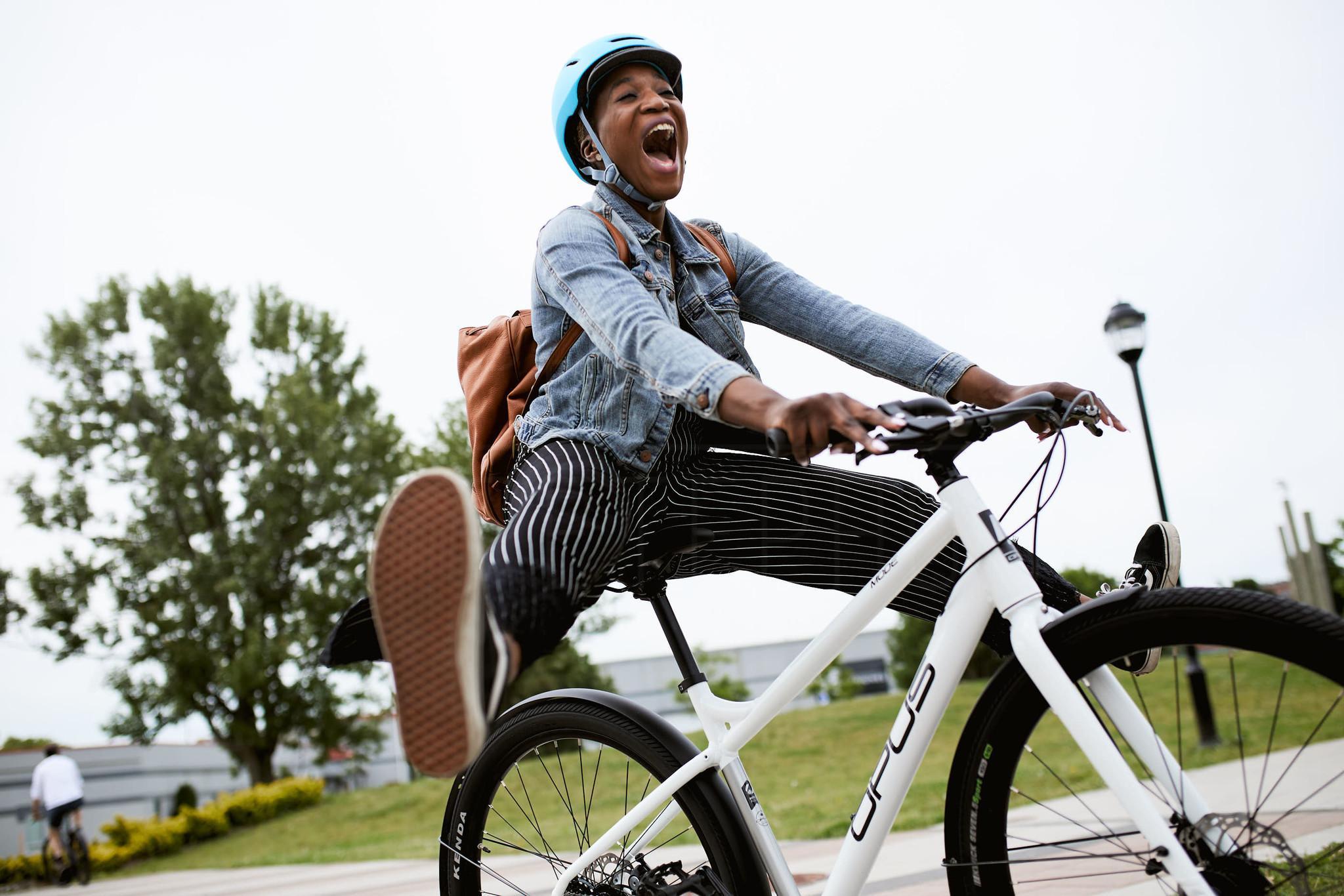 Comment choisir votre vélo