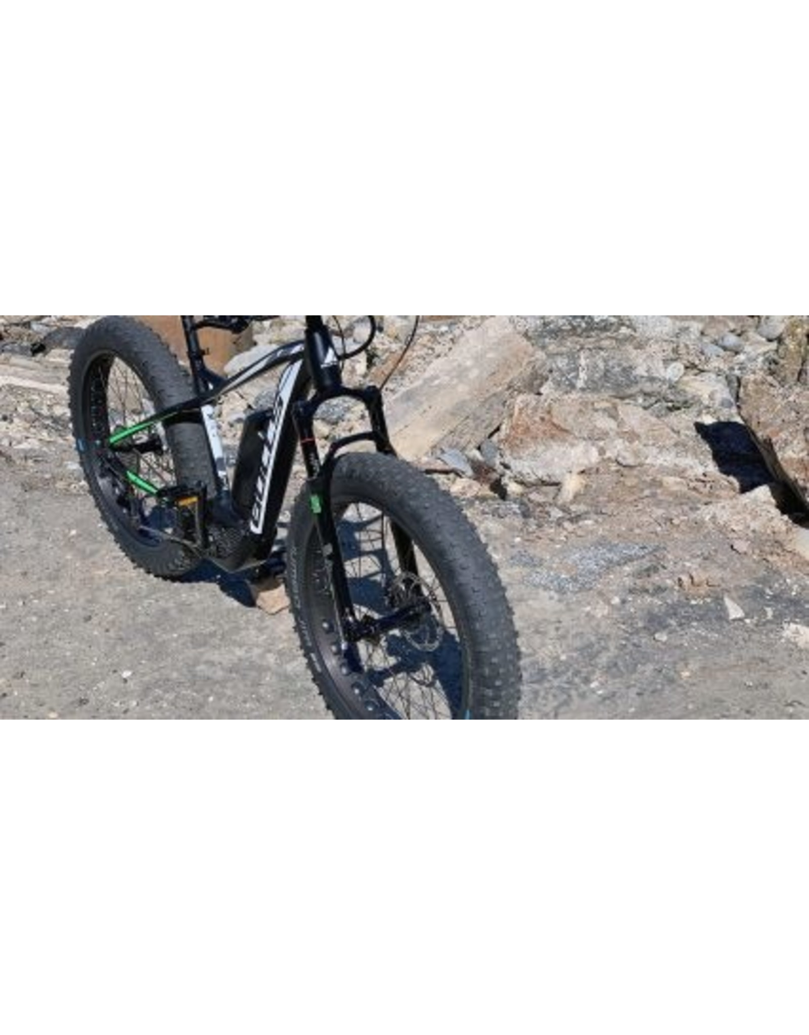BULLS BULLS MONSTER E S fat bike électrique
