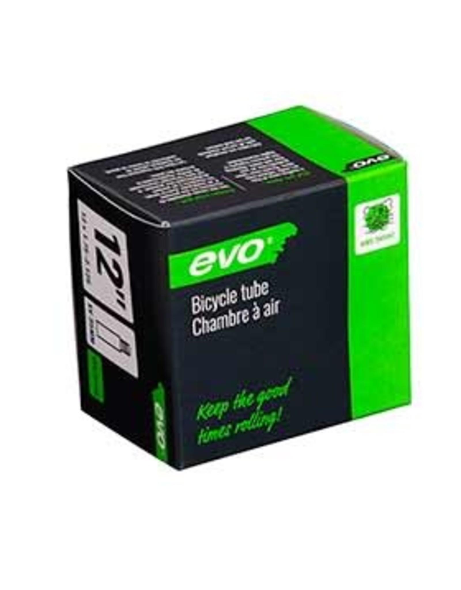 EVO, Schrader, Chambre à air, Longueur: 35mm, 24''