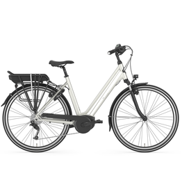 GAZELLE Gazelle Medeo T9 Ivory e-bike