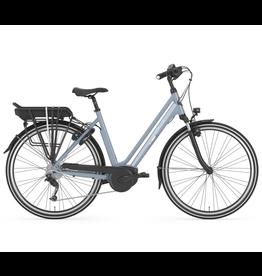 GAZELLE Gazelle Medeo T9 Jeans Blue e-bike