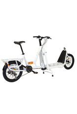 YUBA ELECTRIC YUBA SUPERMARCHE BOSCH (WHITE)
