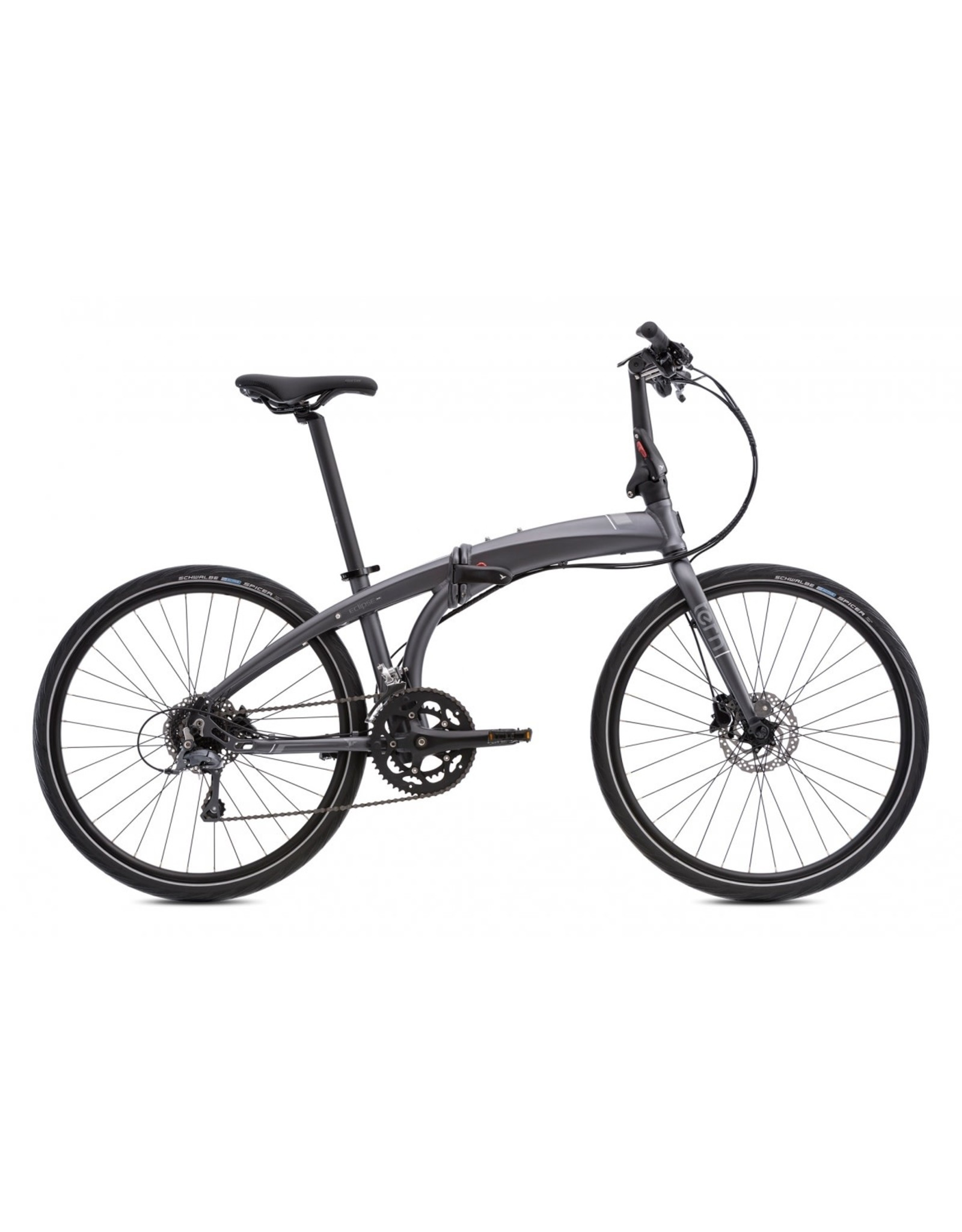 TERN TERN-ECLIPSE D16 foldable bike