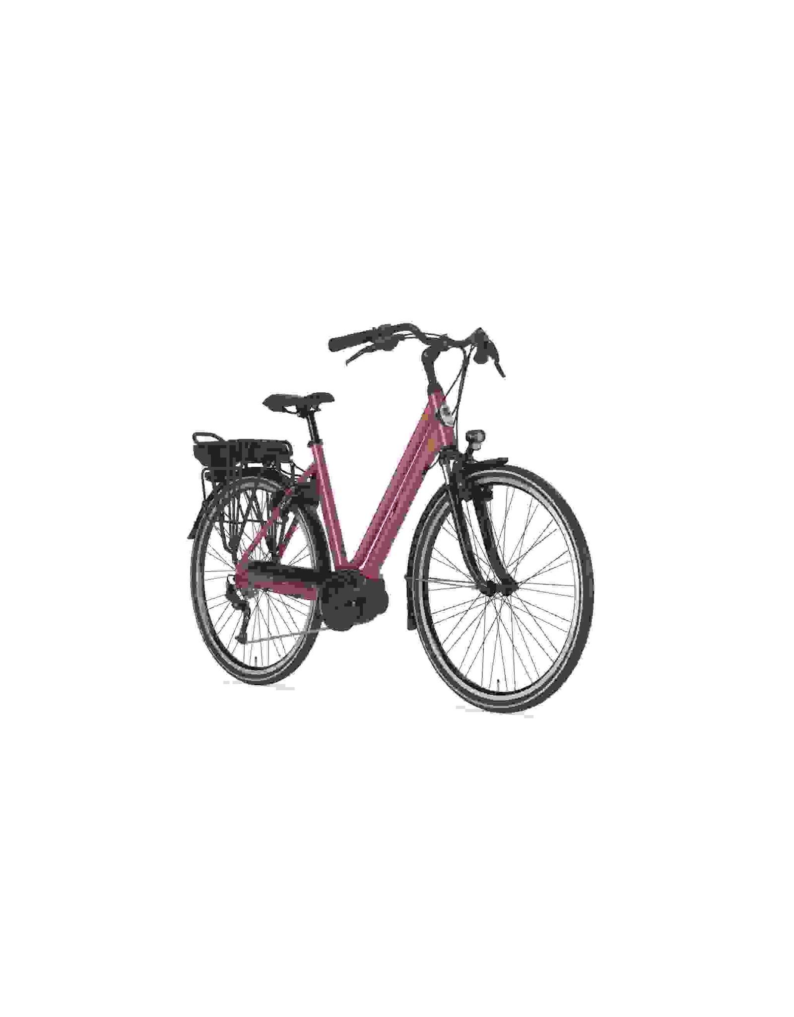 GAZELLE Medeo T9 Georgia Peach vélo hybride électrique
