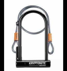 KRYPTONITE KEEPER 12 STD 4' CABLE FLEX