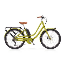 Benno BENNO-E JOY ACTIVE PLUS ST CITRON GREEN