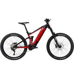 ROSSIGNOL ROSSIGNOL E-TRACK TRAIL MTB FULL SUSPENSION