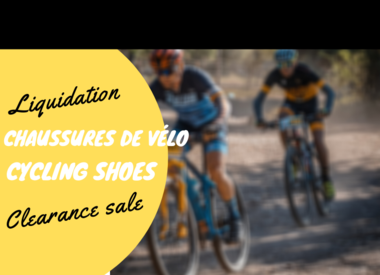 CYCLING SHOES CLEARANCE