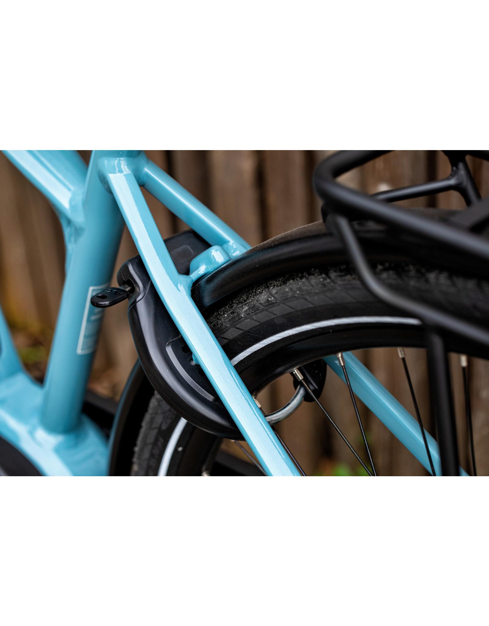GAZELLE Gazelle Medeo T10 BLUE JEANS