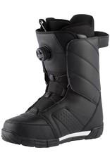 ROSSIGNOL ROSSIGNOL CRANK BOA H3 BLACK MEN SNOWBOARD BOOT SR 20