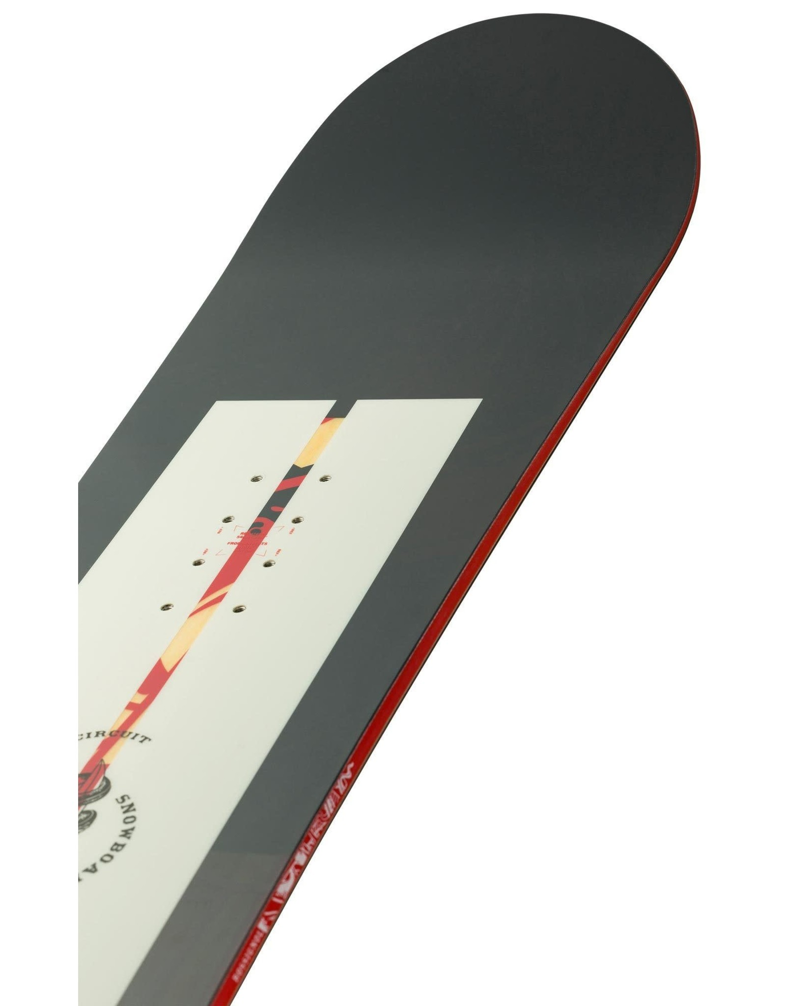 ROSSIGNOL ROSSIGNOL CIRCUIT SNOWBOARD SR 20