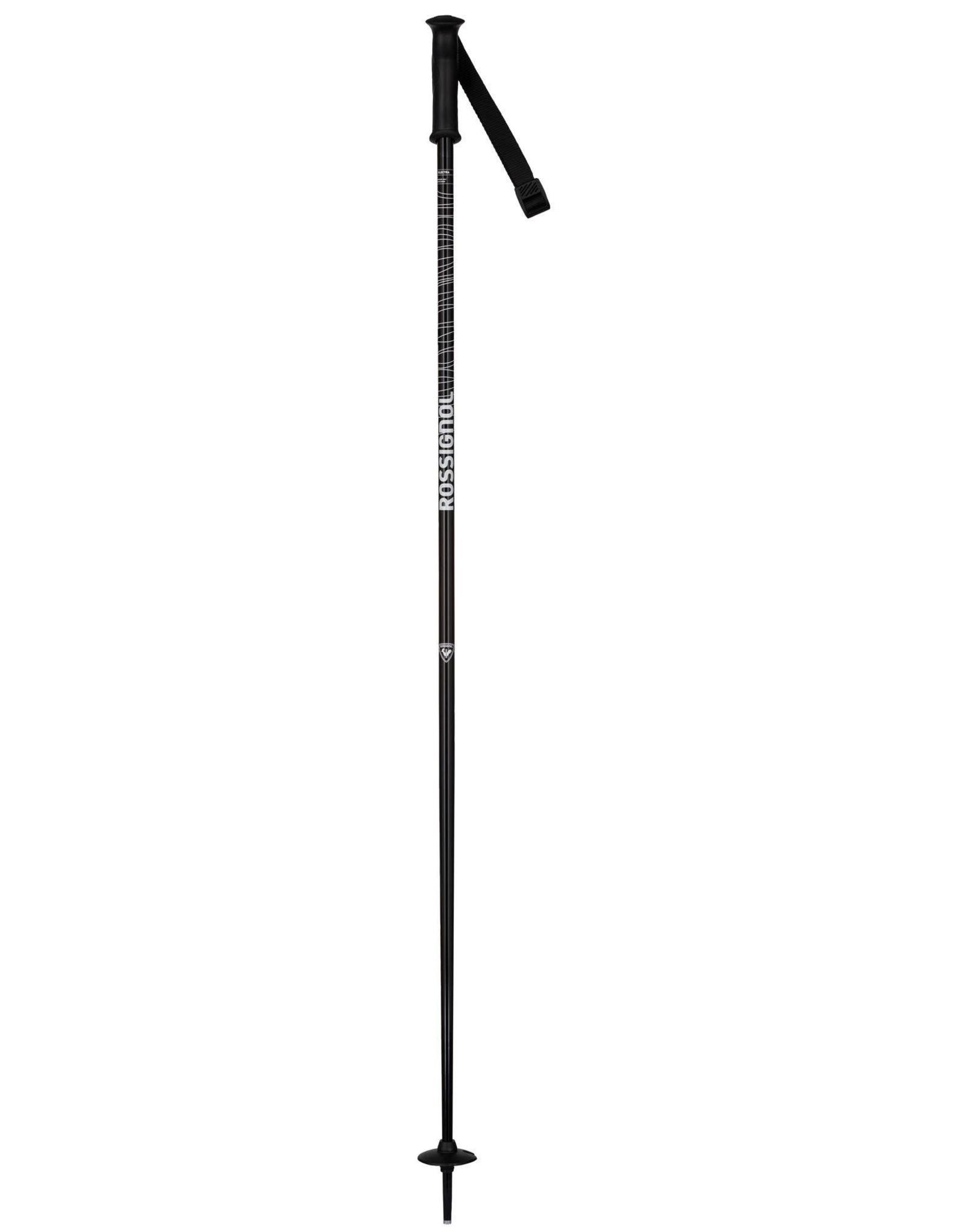 ROSSIGNOL ROSSIGNOL ELECTRA BLACK ALPINE SKI POLE SR 20