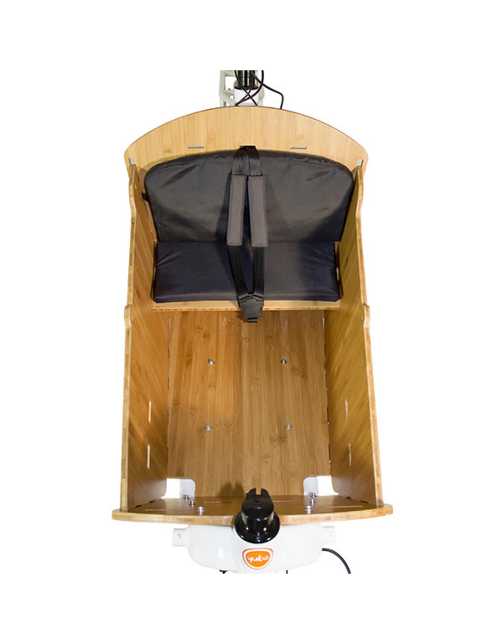 YUBA YUBA SEAT KIT FOR BAMBOO