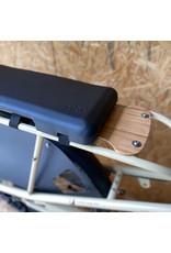 YUBA YUBA PADDED SEAT SOFT SPOT
