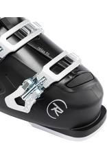 ROSSIGNOL ROSSIGNOL PURE CONFORT 60 BLACK BOTTE SKI ALPIN SR 20