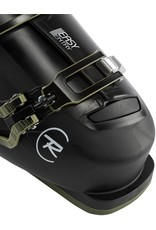 ROSSIGNOL ROSSIGNOL EVO 70 BLACK/KHAKI MEN ALPINE SKI BOOT SR 20