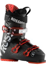 ROSSIGNOL ROSSIGNOL EVO 70 BLACK/RED MEN ALPINE SKI BOOT SR 20