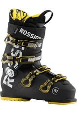 ROSSIGNOL ROSSIGNOL TRACK 90 BLACK/YELLOW MEN ALPINE SKI BOOT SR 20