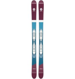 ROSSIGNOL ROSSIGNOL TRIXIE TWIN TIP XPRESS B83 WOMEN ALPINE SKI SR 20