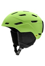 Smith CASQUE DE PROTECTION SMITH MISSION 18 SR Vert flash