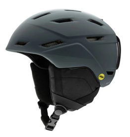 Smith SMITH MISSION MATTE CHARCOAL 20 PROTECTIVE HELMET