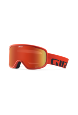 Giro GIRO CRUZ AMBR SCLT SR 20 SKI GOGGLE