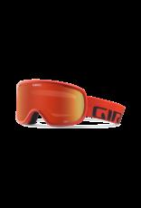 Giro GIRO CRUZ RED WDMRK AMBR SCLT SR 20 LUNETTE DE SKI