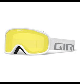 Giro GIRO CRUZ WHITE WDMRK YEL BST SR 20 SKI GOGGLE