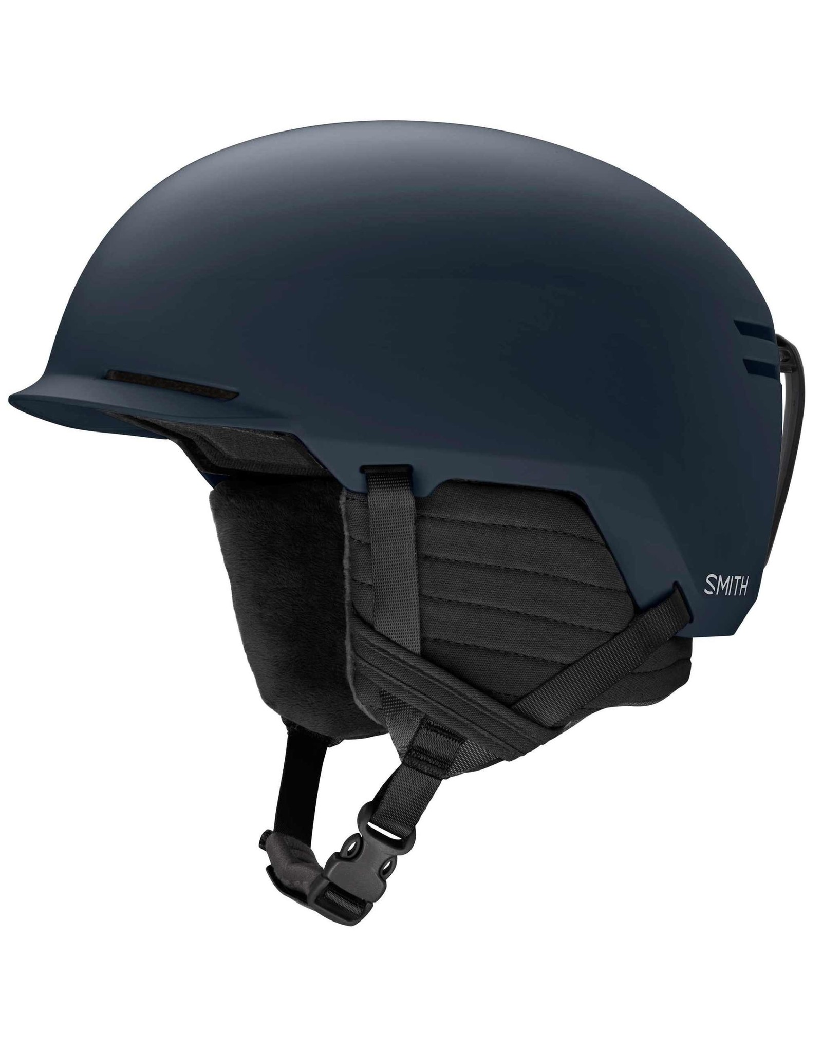 Smith SMITH SCOUT MATTE CLOUDGREY 20 CASQUE PROTECTEUR