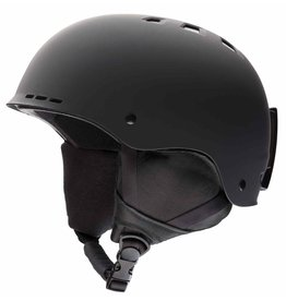 Smith SMITH HOLT MATTE BLACK 20 PROTECTIVE HELMET