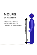 LOCATION EQUIPEMENT SNOWBOARD ADULTE - NEUF